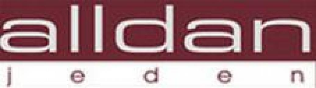 Alldan I logo