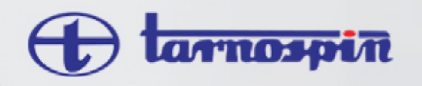 SI Tarnospin logo