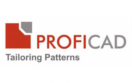 PROFICAD Szablony Krawieckie logo