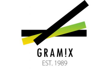 GRAMIX logo
