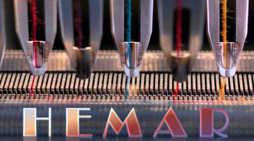 Hemar logo