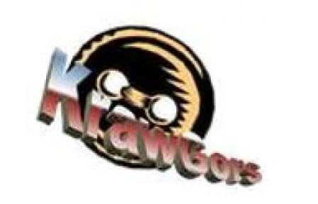 KRAWGORS logo