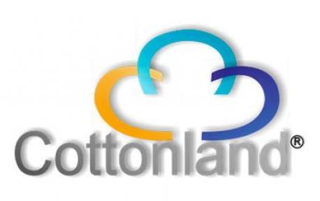 Cottonland logo