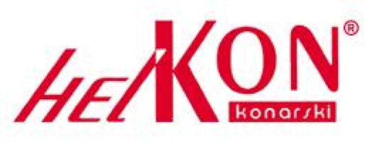 HELKON logo
