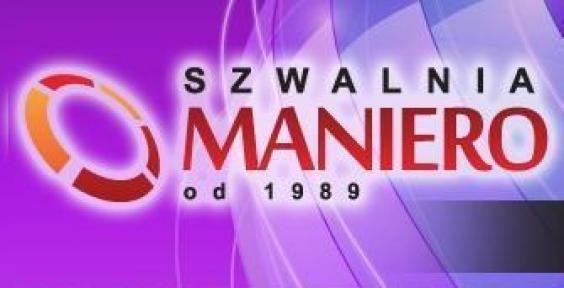 PPHU MANIERO logo