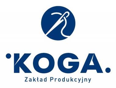 Koga Zakład Produkcyjny logo