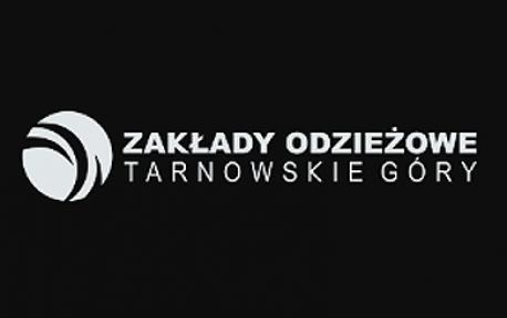 Zakłady Odzieżowe Tarnowskie Góry logo