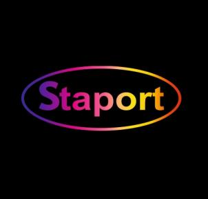 STAPORT logo